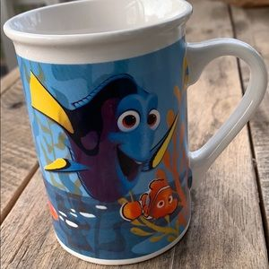 Disney's Finding Dory cup